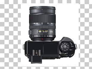 Digital SLR Single-lens Reflex Camera Photography PNG