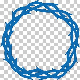 AutoCAD DXF Crown Of Thorns PNG