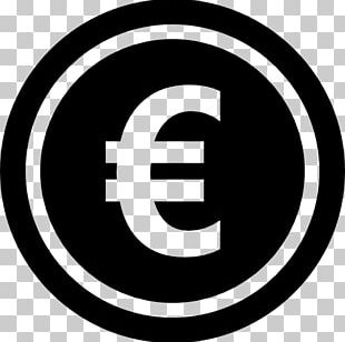 Euro Sign Currency Symbol Euro Coins PNG