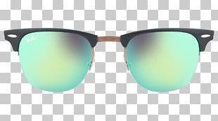 Ray-Ban Wayfarer Sunglasses Ray-Ban Clubmaster Classic Browline Glasses PNG