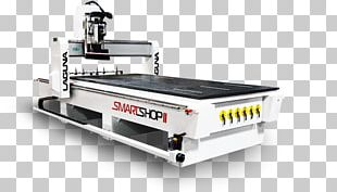 Woodworking Machine Computer Numerical Control Machine Tool PNG