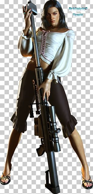 Dead Rising Frank West Xbox 360 Video Game Character PNG