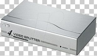 Graphics Cards & Video Adapters VGA Connector Video Graphics Array Computer Monitors Computer Port PNG
