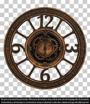 Quartz Clock Lighting Movement Furniture PNG