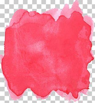 Watercolor Painting Desktop PNG