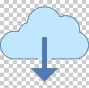 Computer Icons Portable Network Graphics Cloud Computing PNG