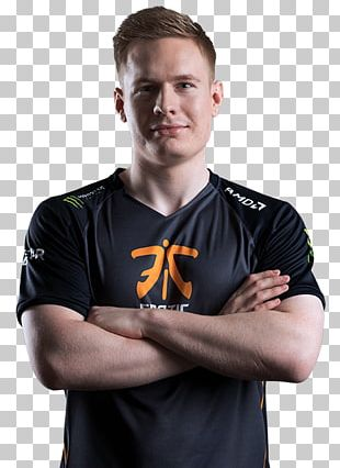 Mads Brock-Pedersen Fnatic League Of Legends Electronic Sports Dota 2 PNG