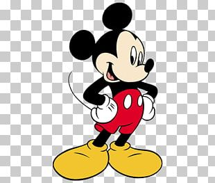 Mickey Mouse Minnie Mouse Iron-on The Walt Disney Company PNG