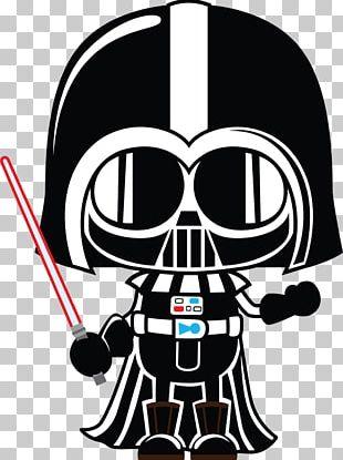 Anakin Skywalker Boba Fett Stormtrooper Star Wars PNG