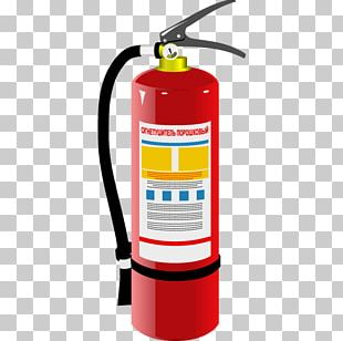 Fire Extinguisher Fire Class PNG