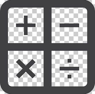 Mathematics Mathematical Notation Computer Icons Symbol Calculation PNG