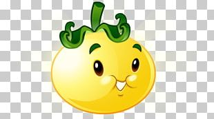 Plants Vs. Zombies 2: It's About Time Electronic Arts Tomato PNG