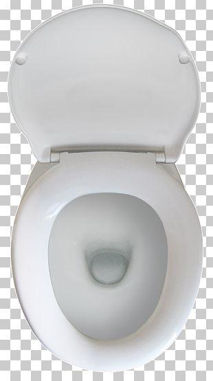 Toilet Seat Flush Toilet Bidet Bathroom PNG