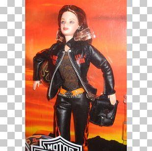 Leather Jacket Harley-Davidson PNG