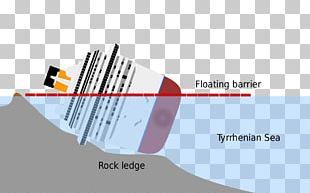 Costa Concordia Disaster Cruise Ship Isola Del Giglio PNG
