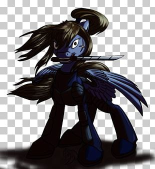 Horse Legendary Creature Supernatural Animated Cartoon Yonni Meyer PNG