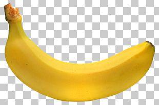 Banana Yellow PNG