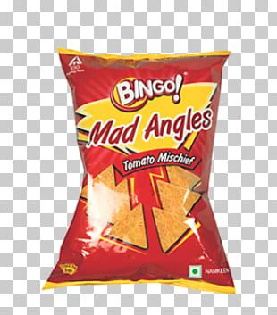 Potato Chip Flavor By Bob Holmes PNG