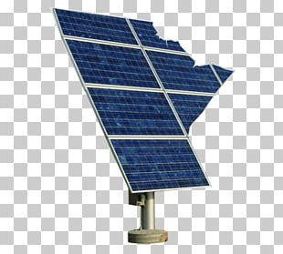 Solar Panels Solar Tracker Solar Energy Photovoltaic System PNG