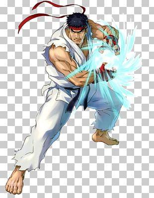 Street Fighter II: The World Warrior Street Fighter V Street Fighter IV Ryu Chun-Li PNG