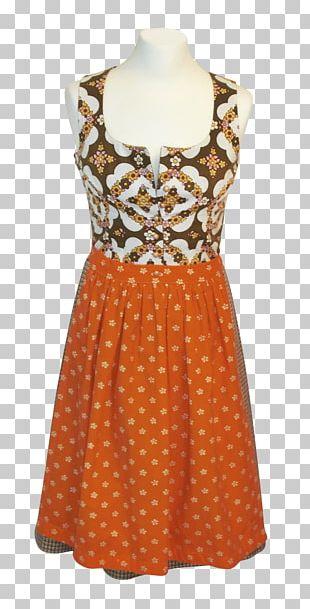 Polka Dot Cocktail Dress Cocktail Dress Dance PNG