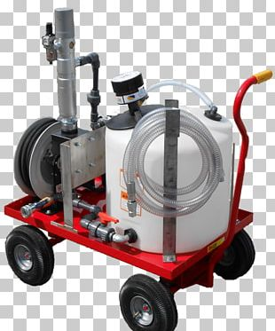Oil Filter Lubricant Cart Storage Tank PNG