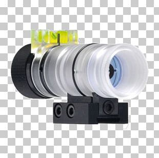 Globe Sight Plastic Photographic Filter Diopter Sight Light PNG
