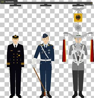Military Uniform Army Officer Bundeswehr Dress Uniform PNG