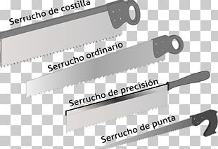 Knife Hand Saws Hand Tool Blade Cutting Tool PNG