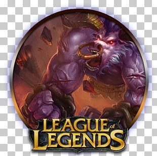 2014 League Of Legends World Championship Alistar Video Game Riot Games PNG