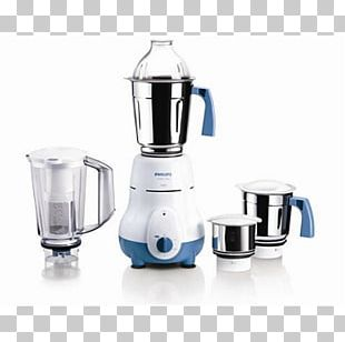 Mixer Philips Juicer Blender Home Appliance PNG
