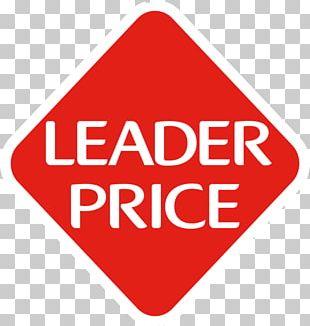 Leader Price Logo PNG