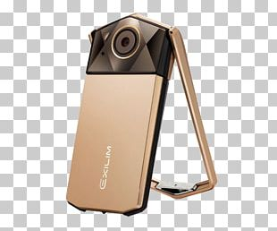 Casio Front-facing Camera Selfie PNG