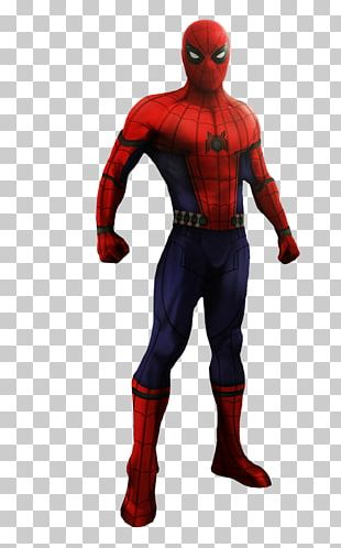 Spider-Man: Homecoming Film Series Iron Man Marvel Cinematic Universe Costume PNG