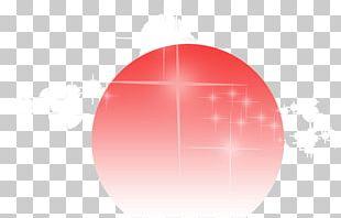 Glare Shading Decorative Stars PNG