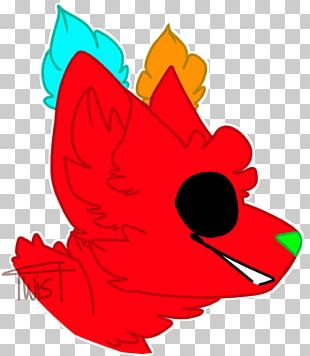 Illustration Cartoon Character Flowering Plant PNG