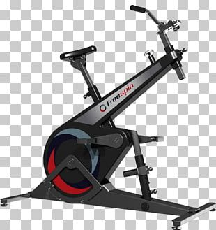 Indoor Rower Exercise Bikes Elliptical Trainers Car Fitness Centre PNG