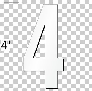 Line Number Angle PNG