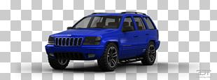 Tire Car Compact Sport Utility Vehicle Jeep Off-roading PNG