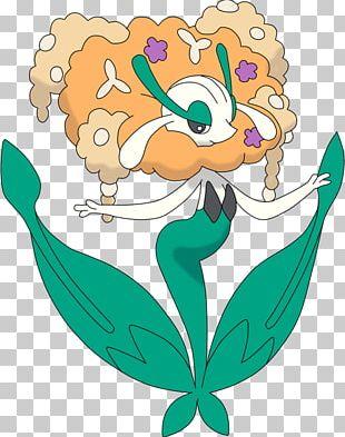 Pokémon Emerald Florges Pokédex Ash Ketchum PNG