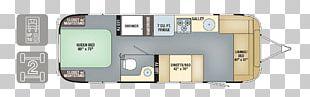 Airstream Caravan Campervans Trailer PNG