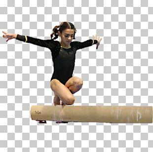 Artistic Gymnastics Sport Child Trampoline PNG