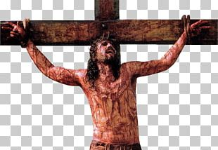 Crucifixion Of Jesus Calvary Christian Cross Depiction Of Jesus PNG