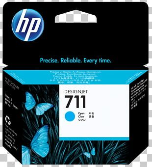 Hewlett-Packard Ink Cartridge Printer Consumables PNG