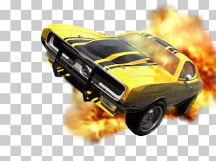 3d Car Game Racing Video Game PNG