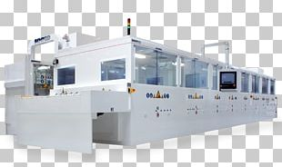 Wafer SCHMID Group Industry System Manufacturing PNG