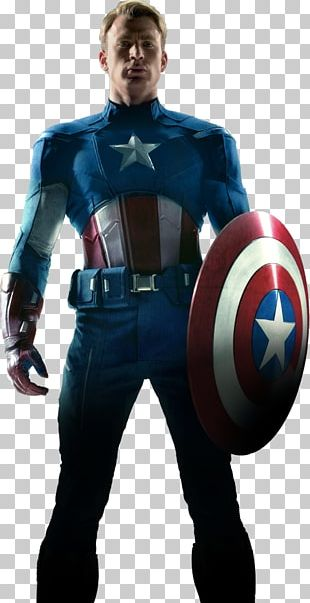 Captain America Iron Man Thor Film Marvel Cinematic Universe PNG