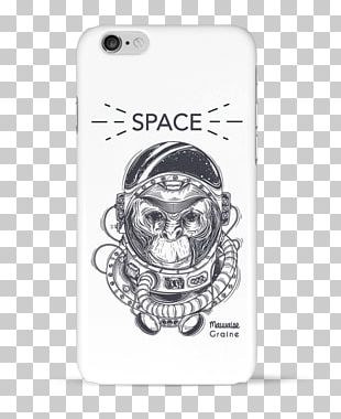 Decal Polyvinyl Chloride Monkeys And Apes In Space Sticker Chimpanzee PNG