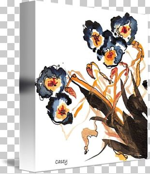 Ink Wash Painting Chinese Painting Inkstick Art PNG