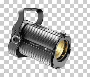Light-emitting Diode Stage Lighting Instrument Fresnel Lantern Searchlight PNG